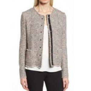 BOSS HUGO BOSS | koralie tweed jacket
